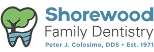 Shorewood Family Dentistry logo